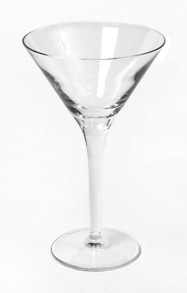 Recipientes de coctelería: Copa Martini