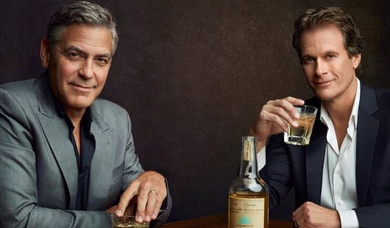 Tequila-George Clooney