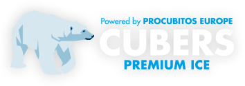 Cubers Premium Ice