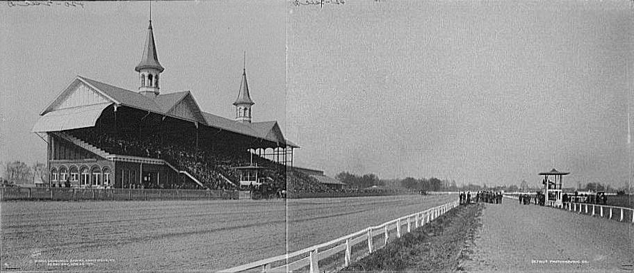 Kentucky Derby-Churchill_Downs_1901