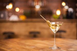 Aprende a preparar un Dry Martini
