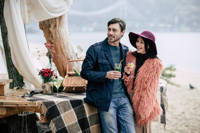 Los mejores planes de San Valentín con hielo