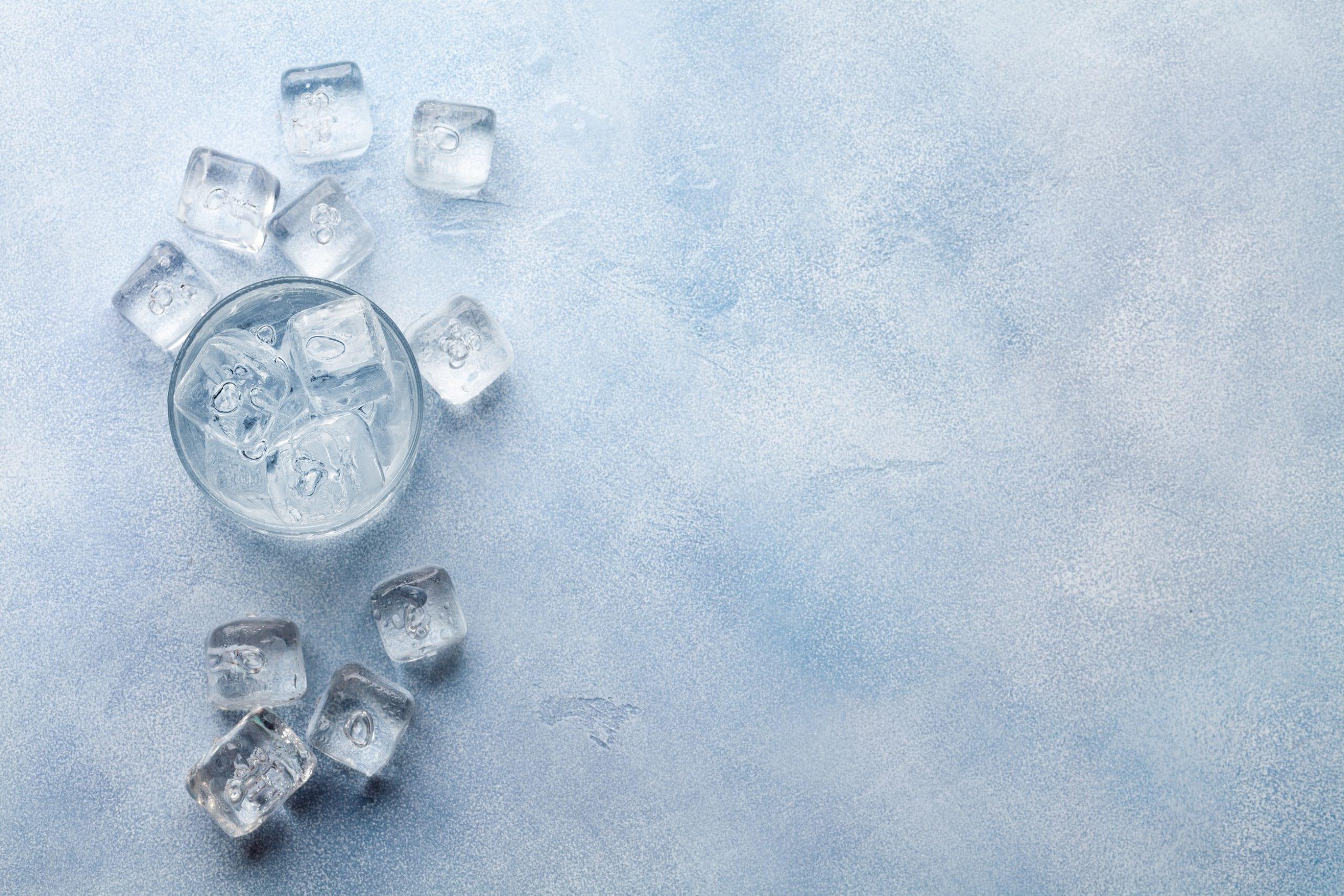 La marca del hielo puede marcar la diferencia